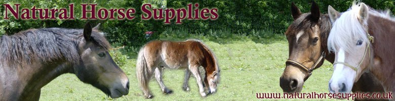 natural horse supplier